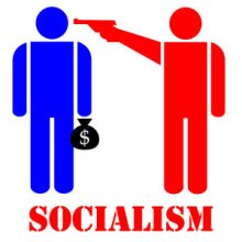 The Failure of Socialism